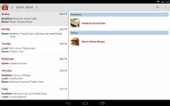 Paprika Recipe Manager sound screenshot 2/6