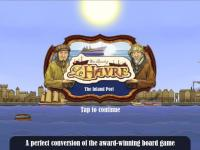 Le Havre The Inland Port private screenshot 6/6