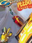 Gold Digger: Peebo Tales #1 screenshot 1/1