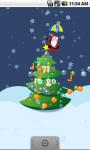 Funny Santas and Christmas Fir Tree FREE screenshot 2/3