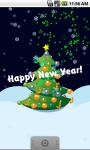 Funny Santas and Christmas Fir Tree FREE screenshot 3/3