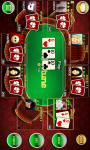 MF Texas Holdem Poker screenshot 1/3
