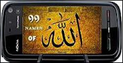 99 Names of Allah updated screenshot 1/1