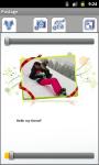 Postage - Creative Postcards maker screenshot 4/6