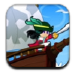 Lil Pirates screenshot 1/1