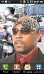 Nate Dogg Live Wallpaper screenshot 1/3