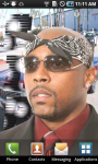 Nate Dogg Live Wallpaper screenshot 2/3