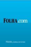 Folha.com screenshot 1/1
