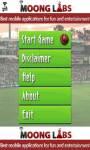 Cricketers Memory Game screenshot 2/6