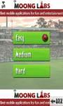 Cricketers Memory Game screenshot 3/6