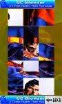 Jigsaw with Super Man screenshot 3/6