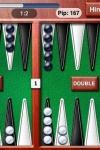 Backgammon Premium screenshot 1/1