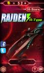 Raiden R-Type screenshot 1/4