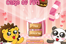The Animal Cake Shop screenshot 1/3