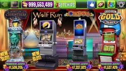 DoubleDown Casino - Slots by Double Down Interactive, LLC. screenshot 1/6