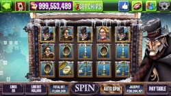 DoubleDown Casino - Slots by Double Down Interactive, LLC. screenshot 3/6
