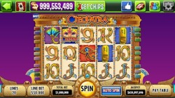 DoubleDown Casino - Slots by Double Down Interactive, LLC. screenshot 5/6