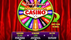 DoubleDown Casino - Slots by Double Down Interactive, LLC. screenshot 6/6