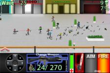StickBo Zombies screenshot 2/5