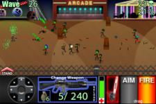 StickBo Zombies screenshot 5/5