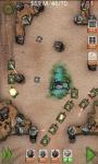Armored Defense II P screenshot 2/6