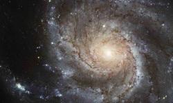 Live wallpapers Galaxies and Nebulas screenshot 3/3