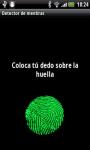 Lies detector - polygraph screenshot 4/6