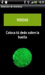 Lies detector - polygraph screenshot 6/6