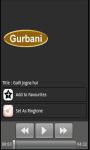 Gurubani screenshot 3/4