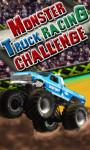 Monster Truck Racing Challenge - Free screenshot 1/5