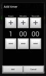 StopWatch HD screenshot 3/5