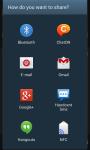 StopWatch HD screenshot 4/5