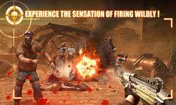Zombie Frontier 2: Survival screenshot 1/5