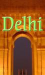 New Delhi screenshot 1/3