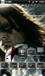 Captain America Winter Soldier LWP 3 screenshot 3/3