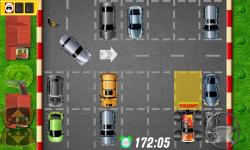 Parking Car-Perfect Parking screenshot 3/4