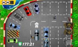 Parking Car-Perfect Parking screenshot 4/4