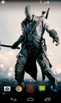 Assassins Creed Android Launcher Theme screenshot 2/6