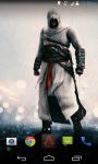 Assassins Creed Android Launcher Theme screenshot 3/6