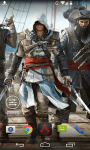 Assassins Creed Android Launcher Theme screenshot 6/6