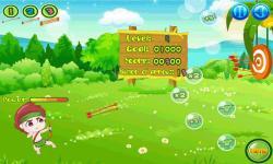 Archery Girl Games screenshot 1/4