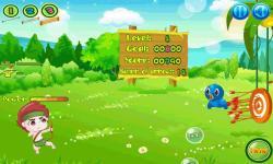 Archery Girl Games screenshot 2/4