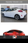 Hyundai Veloster Live Wallpaper screenshot 3/5