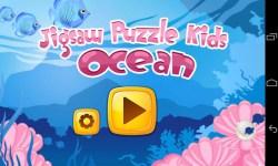 Jigsaw Puzzle Kids Ocean screenshot 3/6