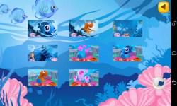 Jigsaw Puzzle Kids Ocean screenshot 4/6