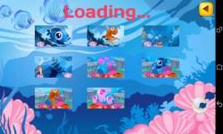 Jigsaw Puzzle Kids Ocean screenshot 5/6