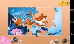 Jigsaw Puzzle Kids Ocean screenshot 6/6
