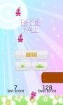 Birdie Fall screenshot 2/5