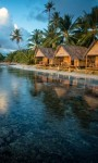 Beautiful Place for Tropical Vacation HD Wallpaper screenshot 5/6
