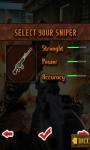 Shootout Zombies screenshot 2/4